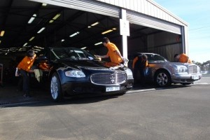 Exceptional Quality Car Cleaning Service